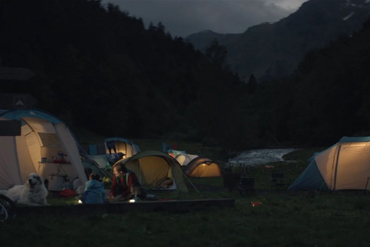 Decathlon Production – Camping